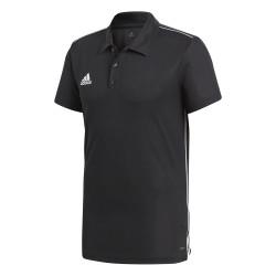 koszulka adidas Core18 Climalite Polo CE9037