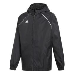 kurtka adidas Core18 Rain Jacket JR CE9047