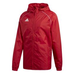 kurtka adidas Core18 Rain Jacket CV3695