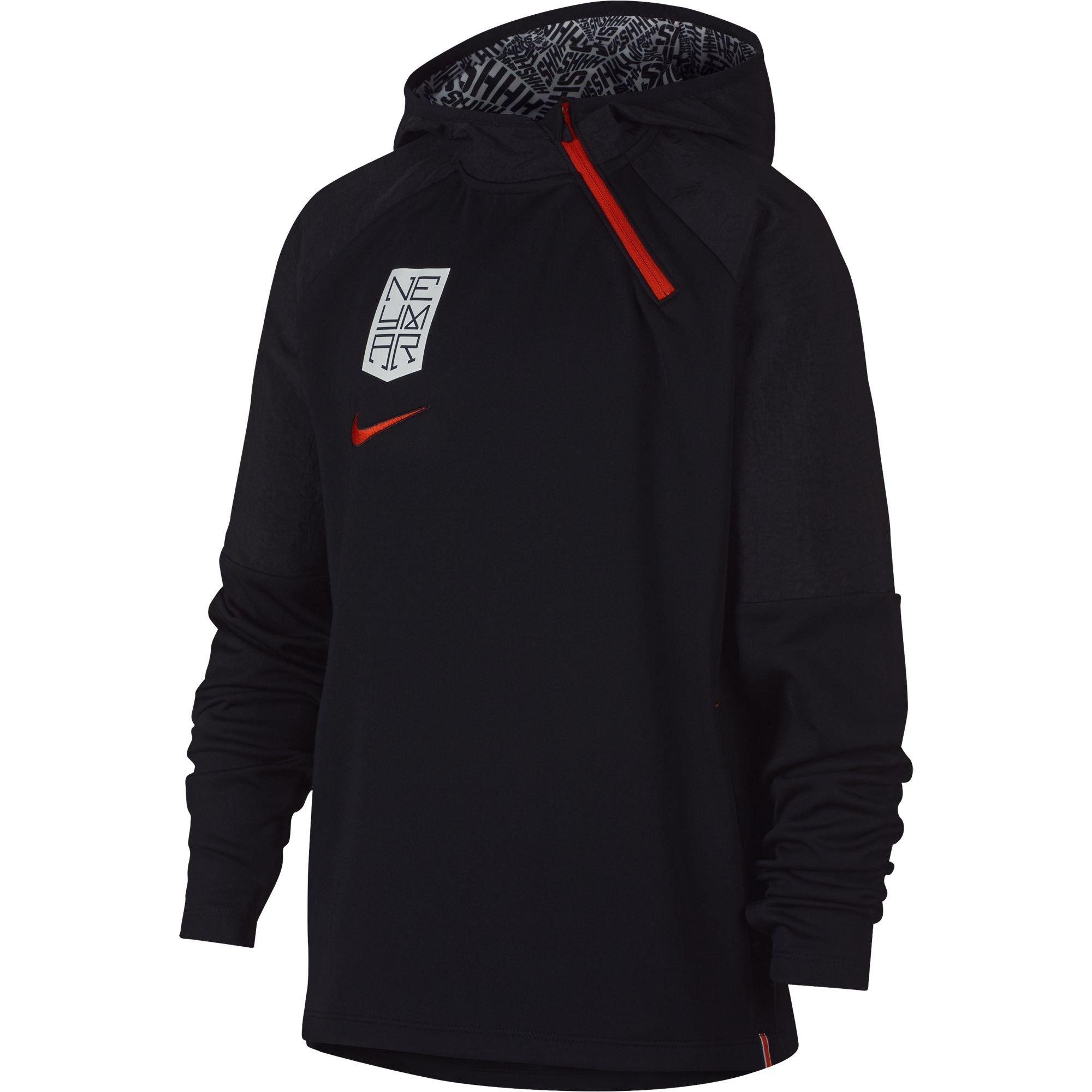 Sweatshirt Nike Squad Drill Top Junior 807245 687