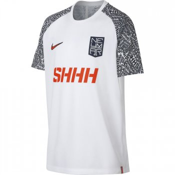 koszulka Nike Neymar Dry Top Junior AO0743 100