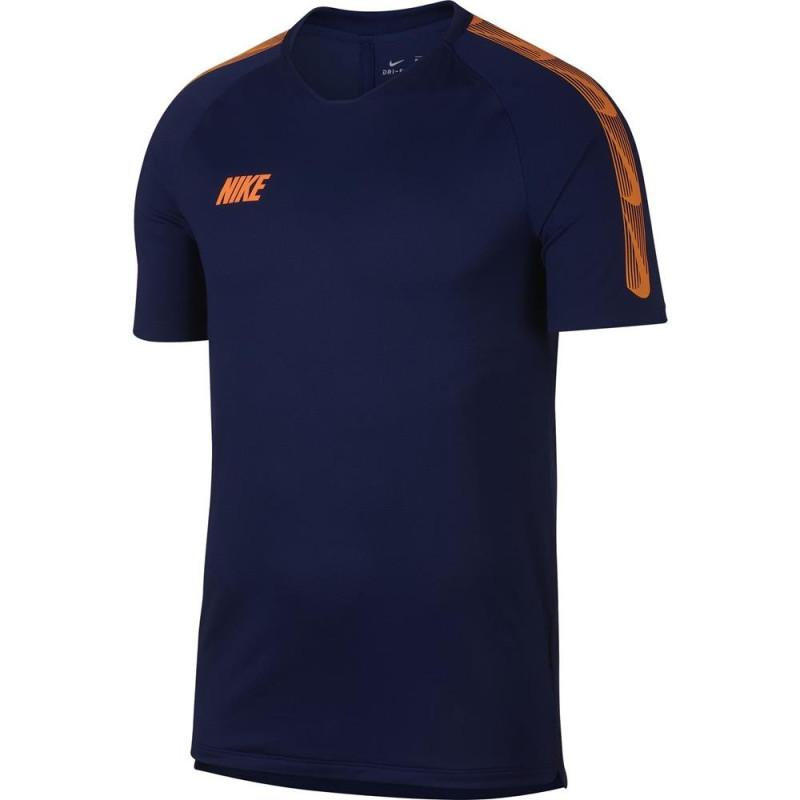 koszulka Nike Breathe Squad Top 19 BQ3770 492