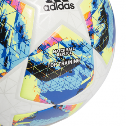 piłka adidas Finale Top Training DY2551
