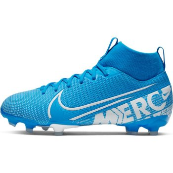 Nike Jr. Mercurial Superfly 7 Academy MG AT8120 414