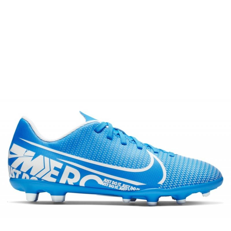 Nike Jr. Mercurial Vapor 13 Club MG AT8161 414