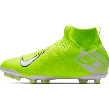 Nike Jr. Phantom Vsn Academy DF FG/MG AO3287 400