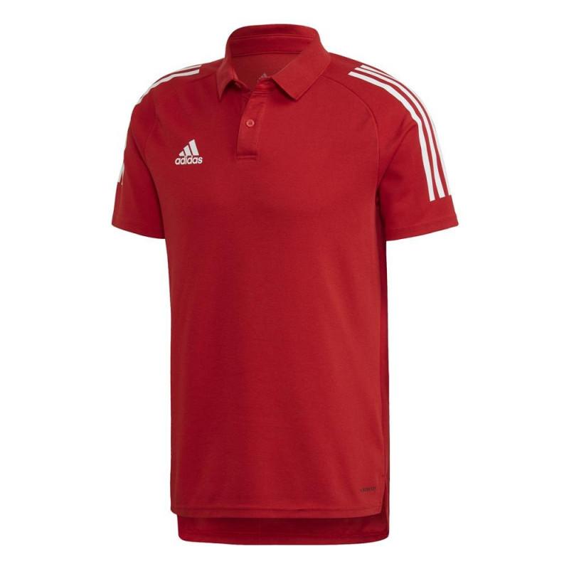 koszulka polo adidas Condivo 20 ED9235