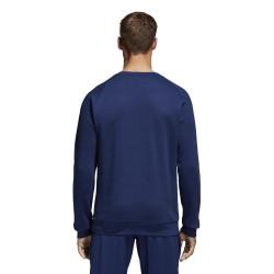 bluza adidas Core 18 Sweat Top CV3959