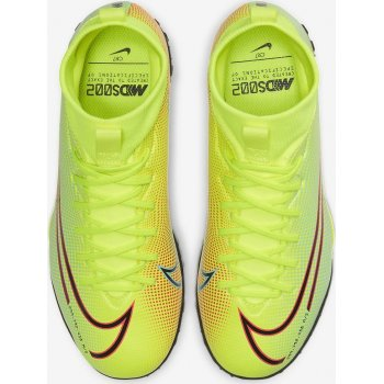 Nike Jr. Mercurial Superfly 7 Academy TF BQ5407 703