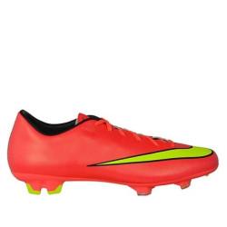 Nike Mercurial Victory Fg Jr 651634 690