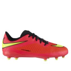 Nike Hypervenom Phelon Fg Jr 599062 690