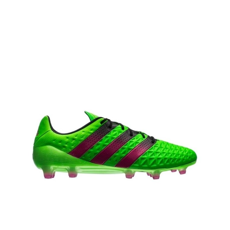 ... adidas Ace 16.1 FgAg AF5083 on feet shots of 1c837 b4ad5 ... 2157bd735fad4