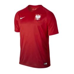 koszulka Nike Polska Euro Away 2016 724633 611