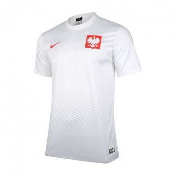 koszulka Nike Polska Euro Home 2016 724632 100