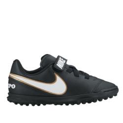Nike Tiempo Rio III Tf Jr 819194 010