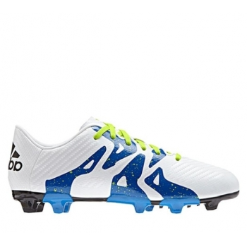 adidas X 15.3 Fg/Ag Junior S74638