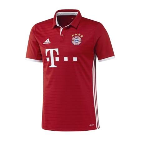 koszulka adidas FC Bayern Monachium Home AI0049