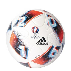 piłka meczowa adidas EURO 2016 Matchball Fracas AO4851