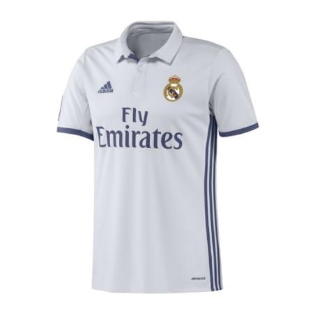 koszulka adidas Real Madryt Home 2016/2017 S94992