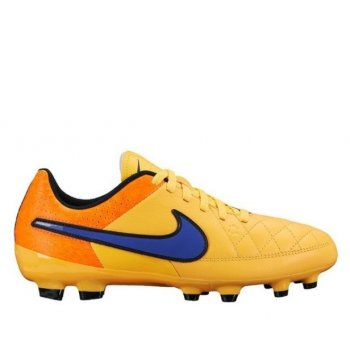 Nike Tiempo Genio Leather Fg Jr 630861 858