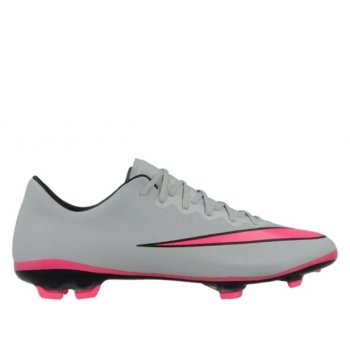 Nike Mercurial Vapor X FG Junior 651620 060
