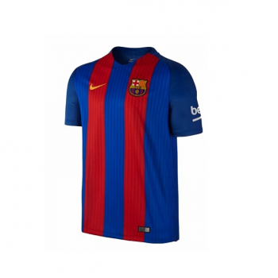 koszulka juniorska Nike FC...