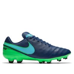 Nike Tiempo Genio II Leather Fg 819213 443