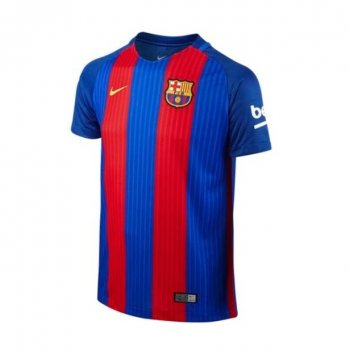 koszulka Nike FC Barcelona 2016/17 Home Junior 777029 481