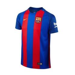 koszulka Nike FC Barcelona 2016/17 Home Junior 777029 481