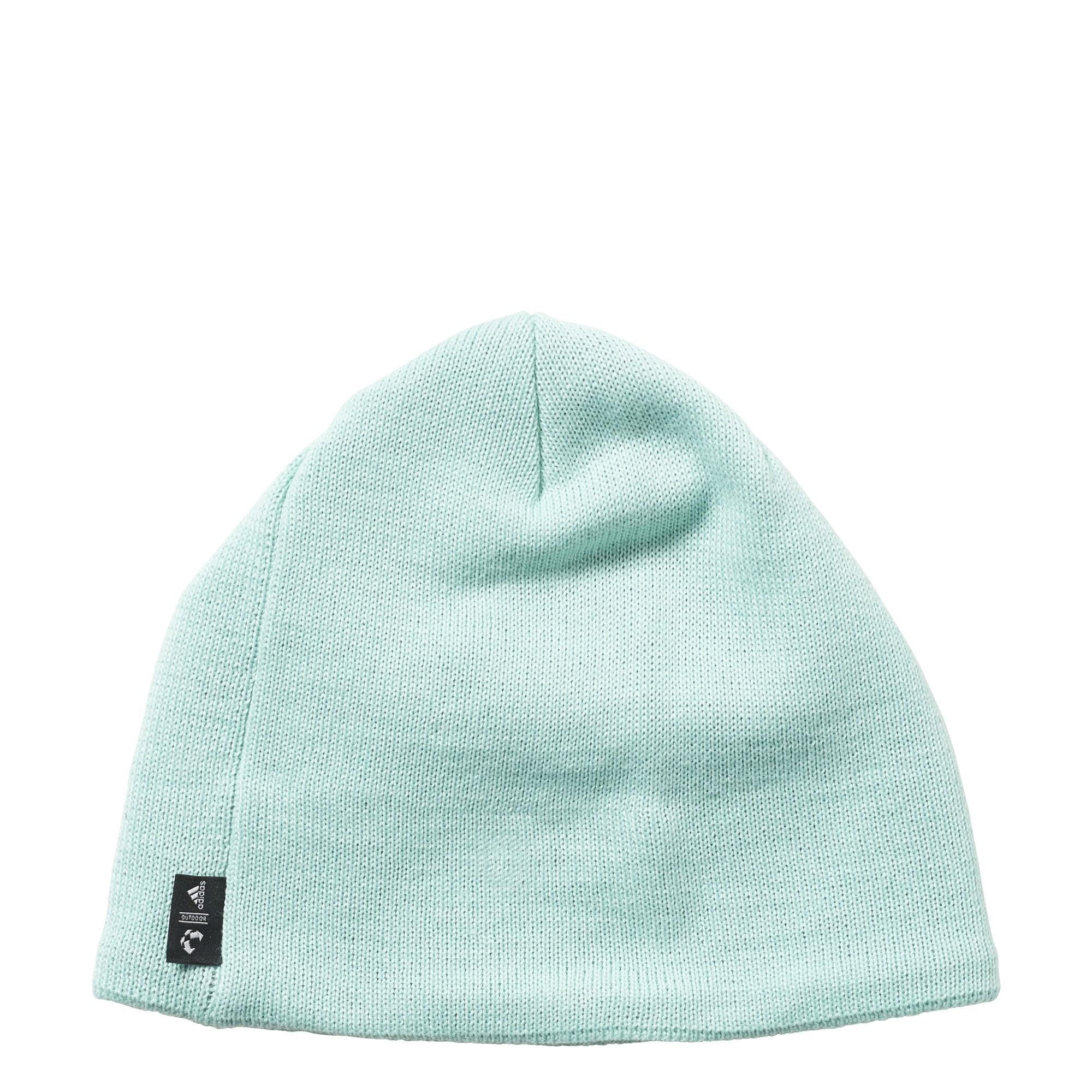 100% autentyczności wylot niesamowity wybór czapka zimowa adidas Knit Logo Beanie S94128