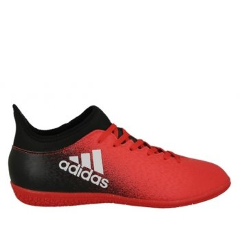 buty adidas X 16.3 IN Jr BB5718