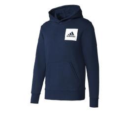 bluza adidas Essentials Logo Hoodie S98771